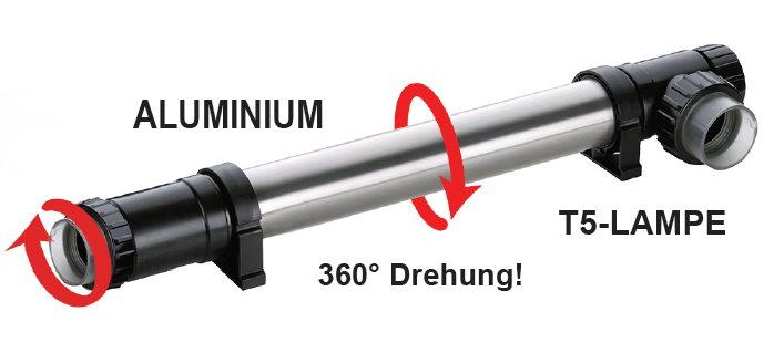Xclear Ultraflex UVC 75 Watt - UVC Klärer