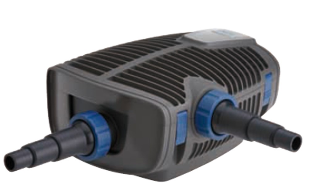 Oase aquamax eco premium 16000 pompa per laghetto pompa for Filtro e pompa per laghetto
