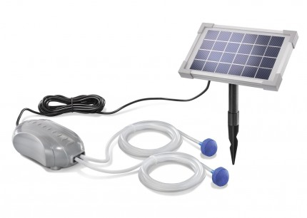 Esotec Solar Duo Air