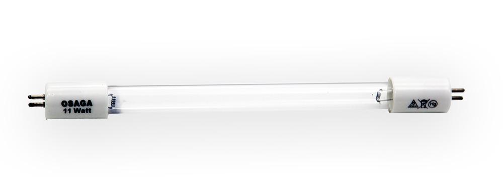 osage t5 uvc 11 watt ersatzlampe g nstig kaufen auf teichzubeh r teichbau. Black Bedroom Furniture Sets. Home Design Ideas