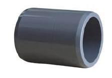 PVC Verbindungsstück 63 mm