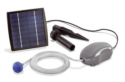 Esotec Solar Air-S