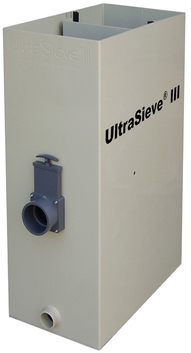 Aquaforte UltraSieve III 200 µm