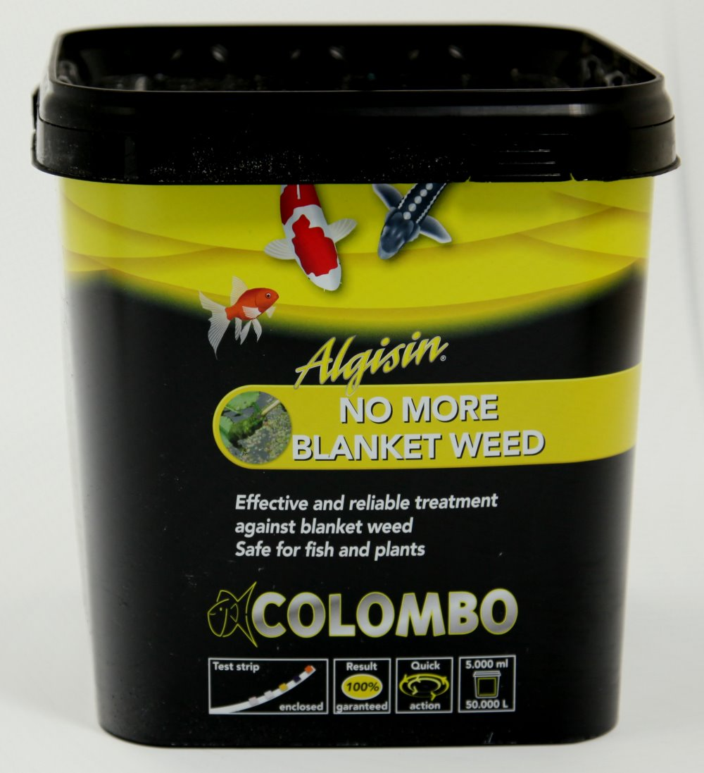 Colombo ALGISIN 1000 ml - Algenvernichter