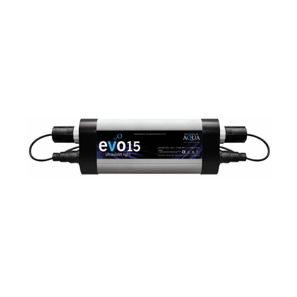 Evolution Aqua - evo UVC 15 Watt