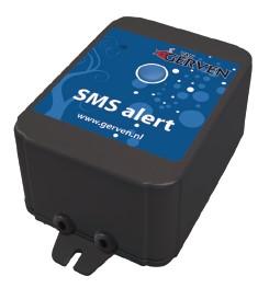 SMS ALERT MIT FLOWSWITCH