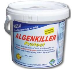 Unipond Algenkiller Protect 1500 g