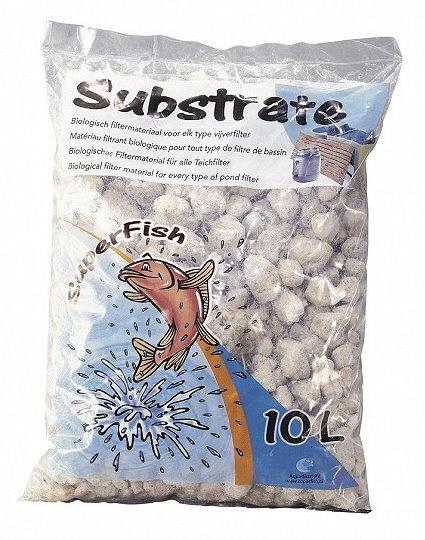 Substrat Filtersteine 25 Liter