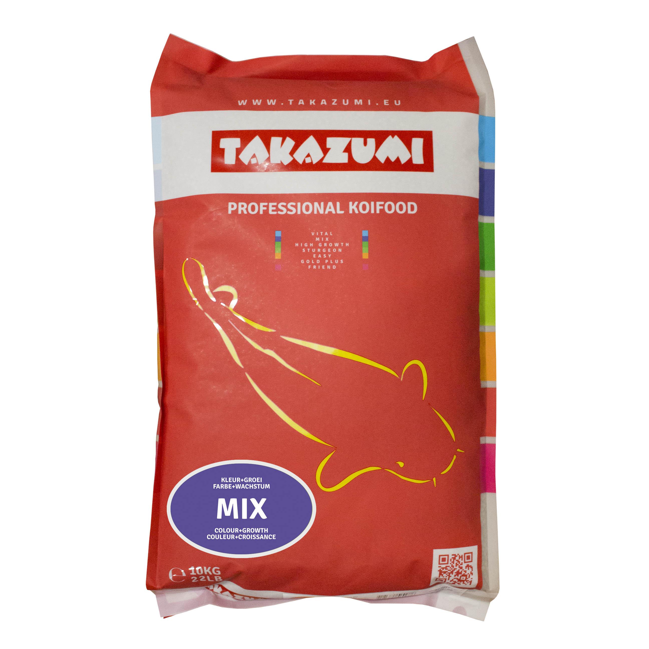 Takazumi Mix 10 kg