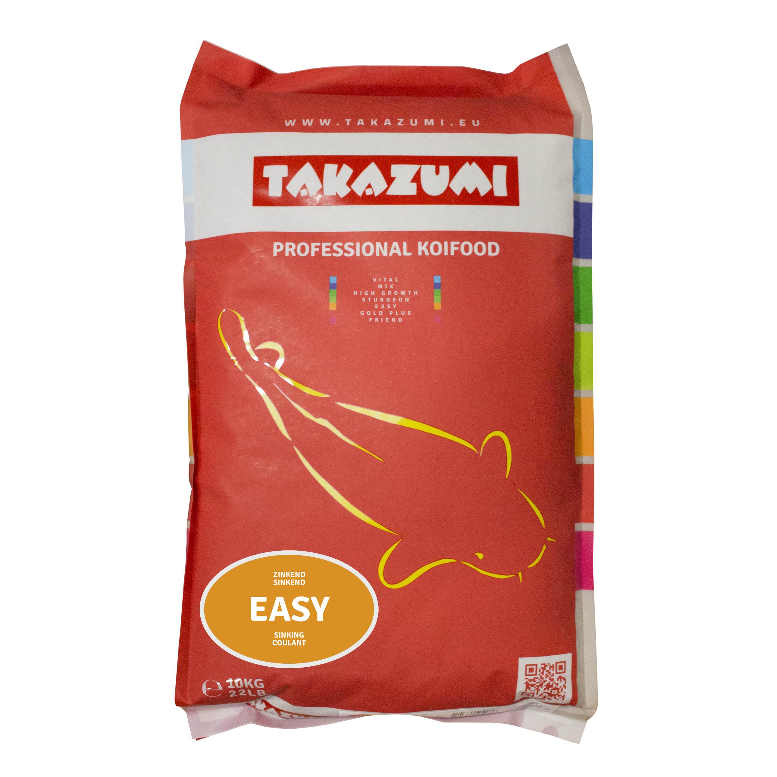 Takazumi Easy 10 kg