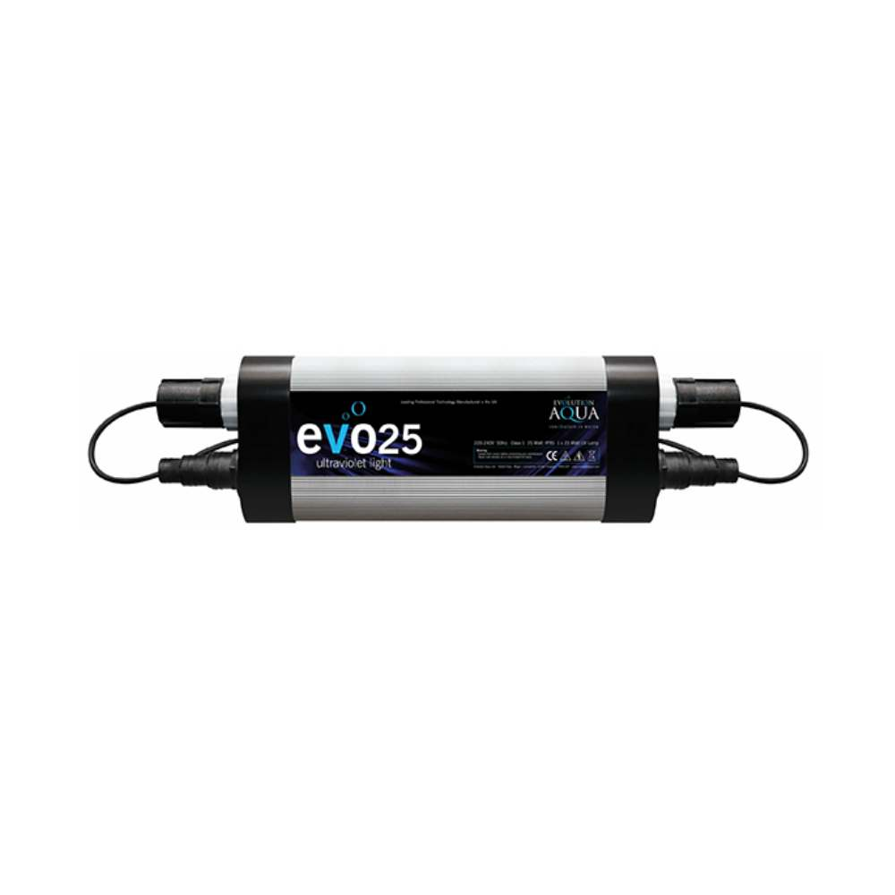 Evolution Aqua - evo UVC 25 Watt