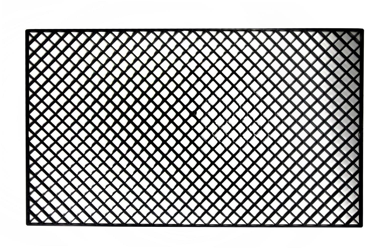 Filtermedienauflage 68x40 cm