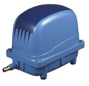 Aquaforte Belüfterpumpe AP-200