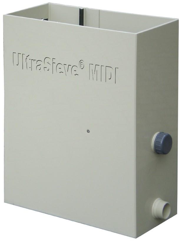 Aquaforte - UltraSieve Midi