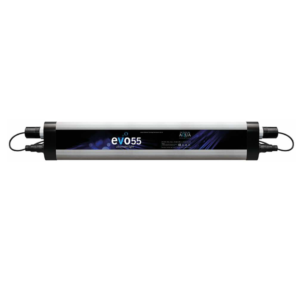 Evolution Aqua - evo UVC 55 Watt
