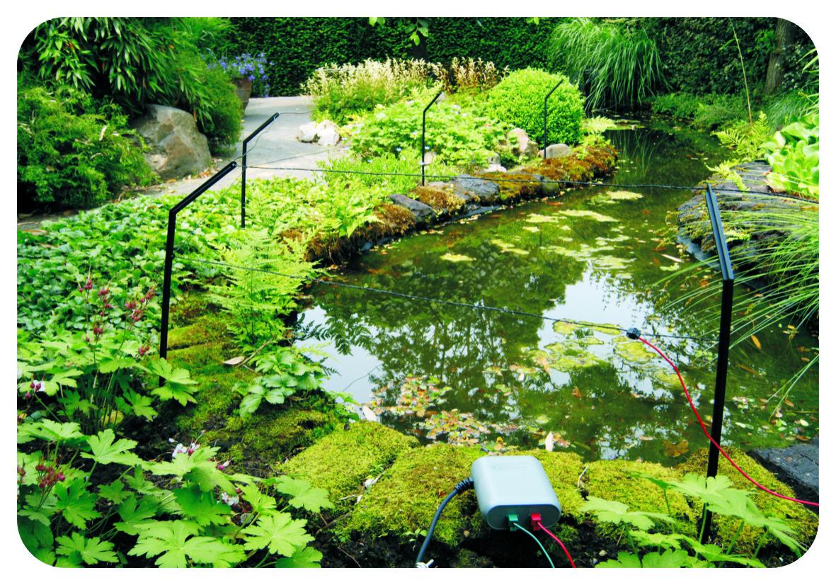Pond Protector Velda Erweiterungsset