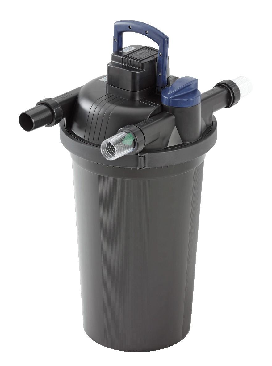 Oase filtoclear 20000 druckfilter mit uvc g nstig kaufen for Oase teichtechnik