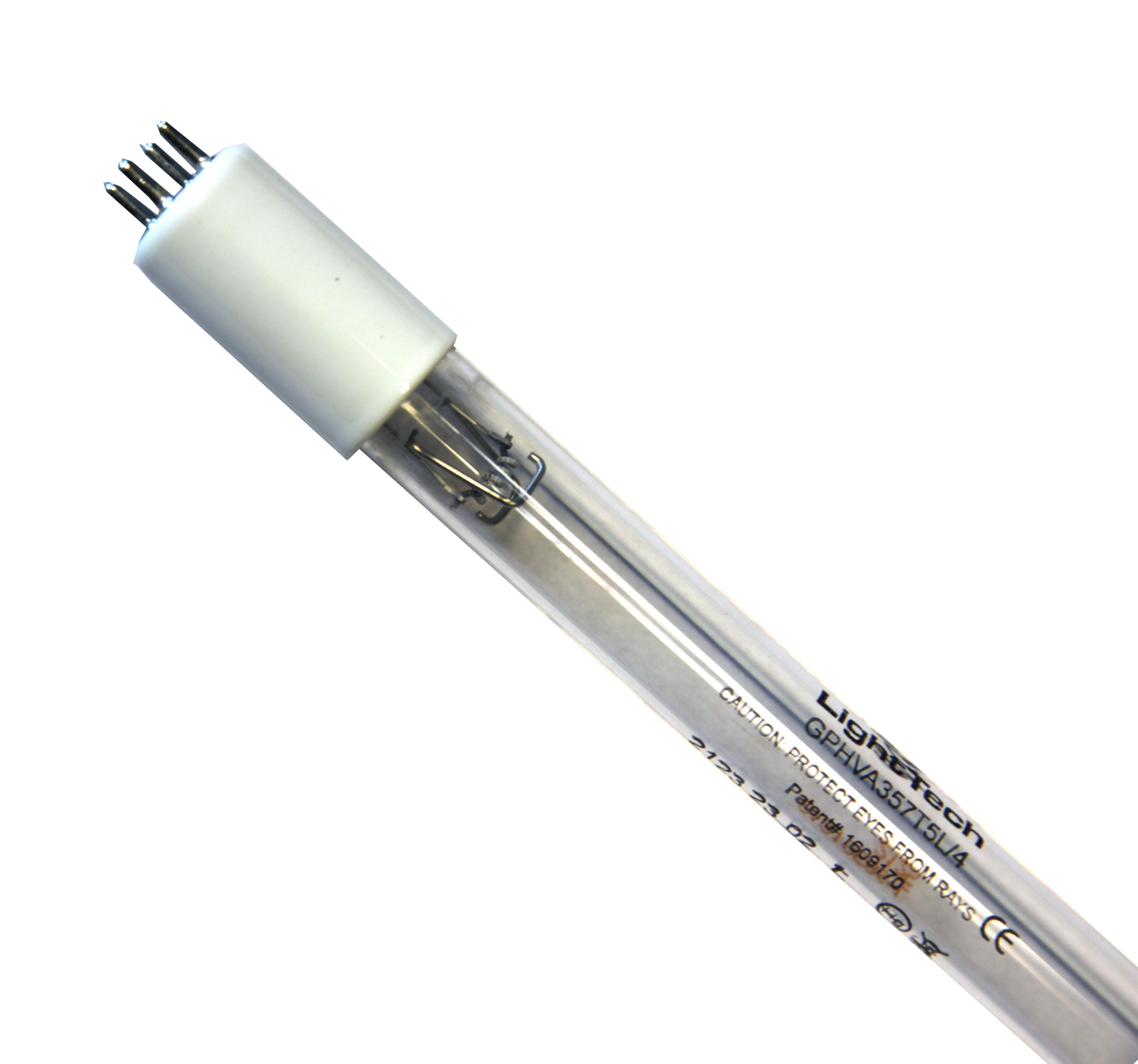 Aquaforte / AirAqua Ersatzlampe 40 Watt Amalgam für 3-teilige Tauch UVC T5