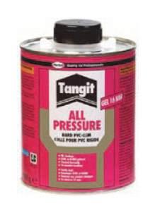 Tangit All Pressure PVC Fittingkleber 500 ml