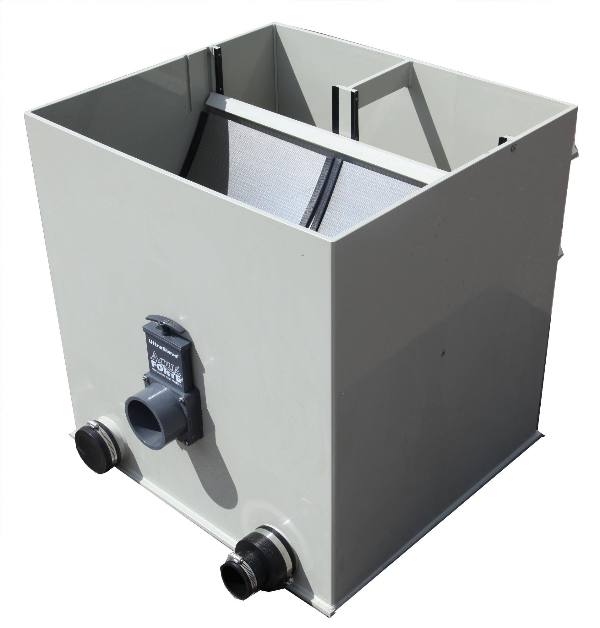Aquaforte - UltraSieve extra breit 300 µm