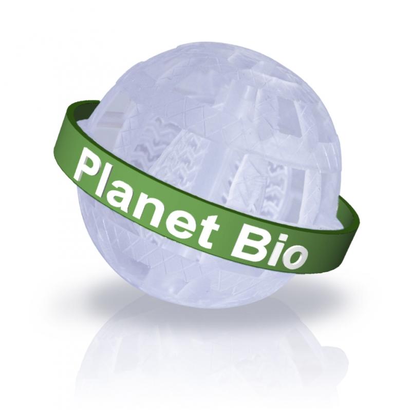 Inazuma Planet Bio - biologisches Filtermaterial - 45 Liter