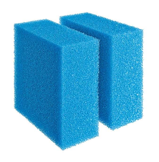 Filterschaumset blau für Biotec 18/36 + Screenmatic² 60000/140000
