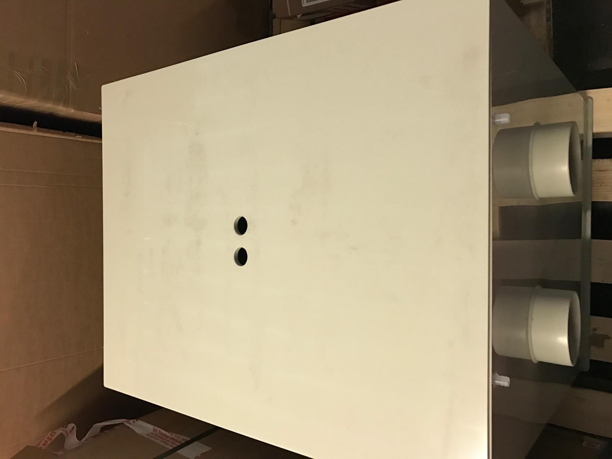 Aquaforte Deckel Biokammer