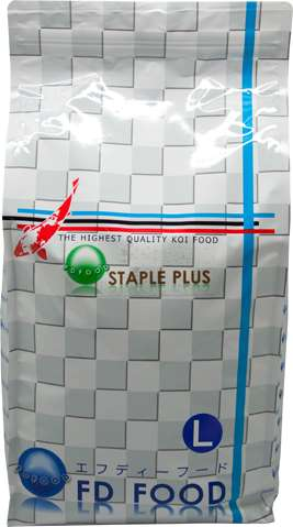 FD Food Staple Plus 3 Kg Large