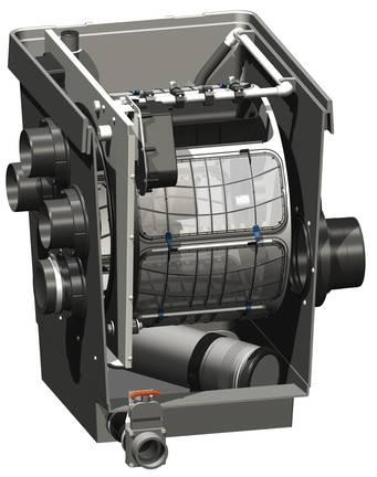 OASE ProfiClear Premium Gravitation EGC