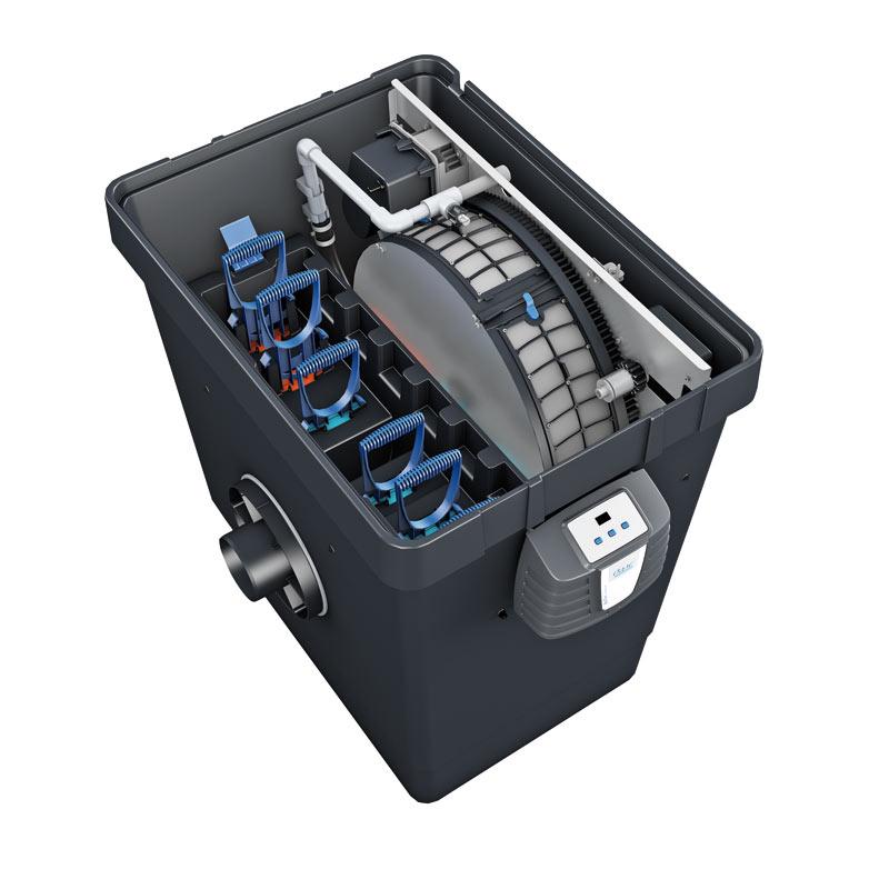 Oase Biotec Premium 80000 - Filterystem