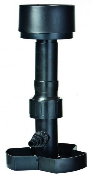 Perfect Skim - Standskimmer mit Kugelgelenk