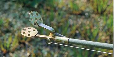 Teichzangen sind eine ideale Kombination mit Teichscheren