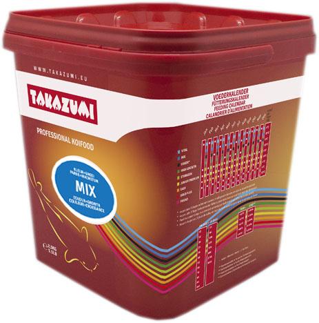 Takazumi Mix 1000g