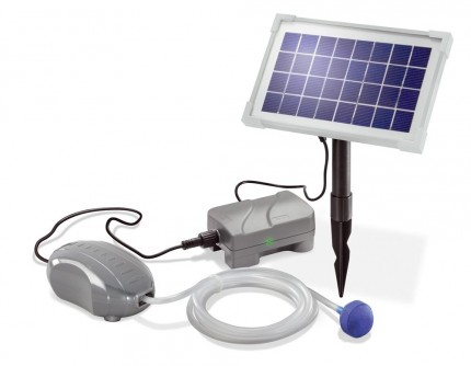 Esotec Solar Air plus