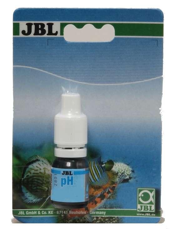 JBL pH 7,4-9,0 Nachfüllreagenz